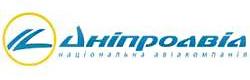 Аэропорт Днепропетровск логотип