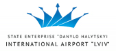 Международный Аэропорт Львов логотип