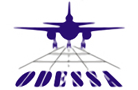 Международный Аэропорт Одесса логотип