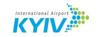 Международный Аэропорт Киев (Жуляны) логотип